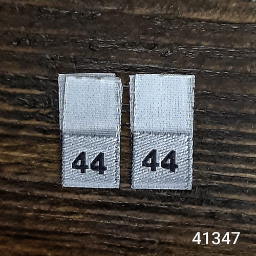 вышивка размерники  44