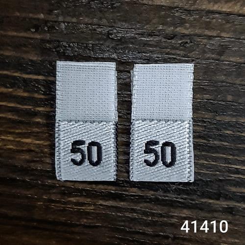 вышивка размерники  50
