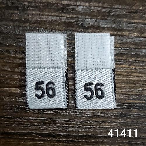 вышивка размерники  56