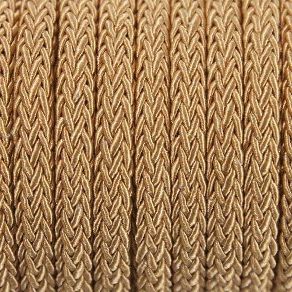 Канат декоративный (шнур-тесьма), 0.8 мм