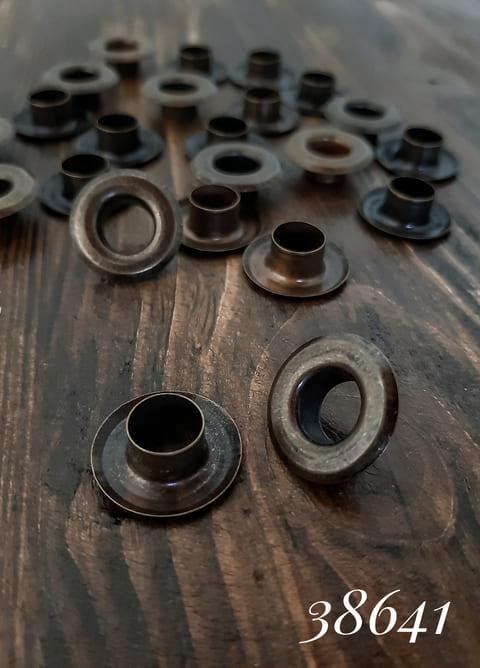 блочка антик, 10 мм