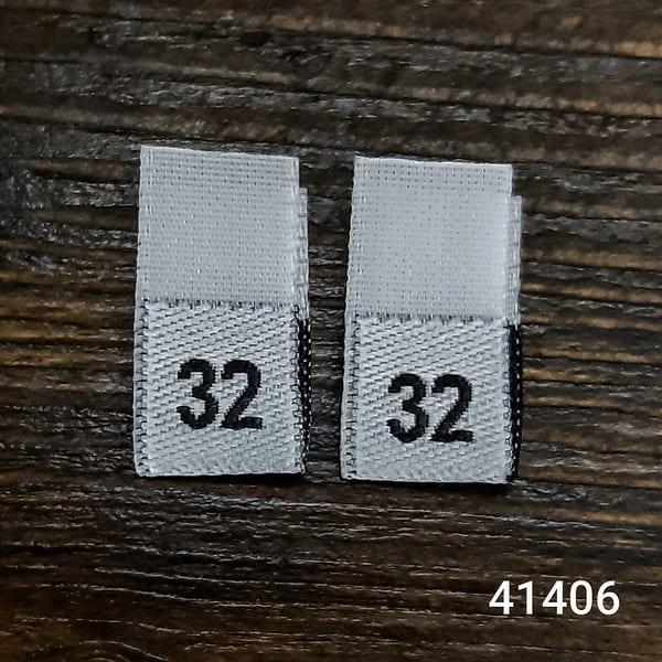 вышивка размерники  32