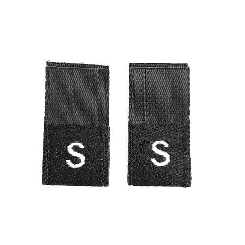 вышивка размерники  S