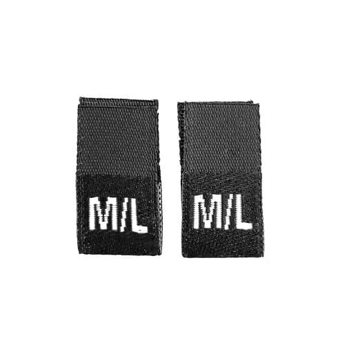 вышивка размерники  M/L