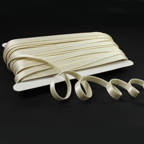 Резинка для бретель молочная, 1.5 см