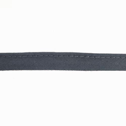 кант х/б серый, 1.2 см