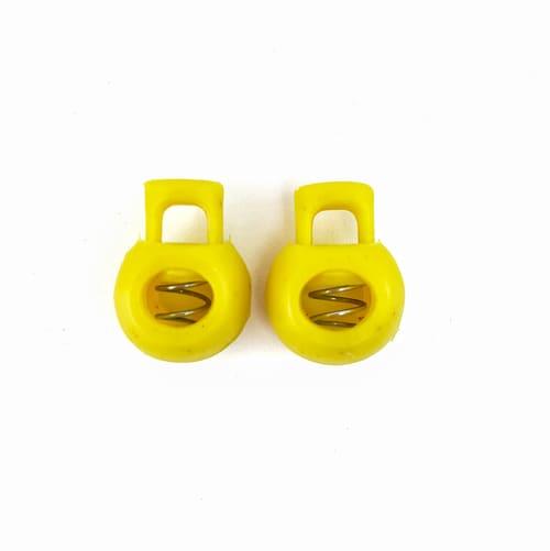Стопор Желтый шарик, 15 мм