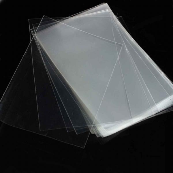 Пакеты полипропиленовые, 55х75