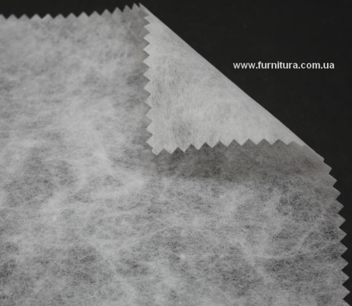 Флизелин Vantela Royal №505 (белый, под вышивку, 90см)