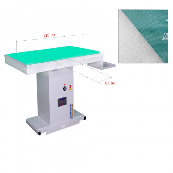 Ткань для гладильной установки SYSTXG 775