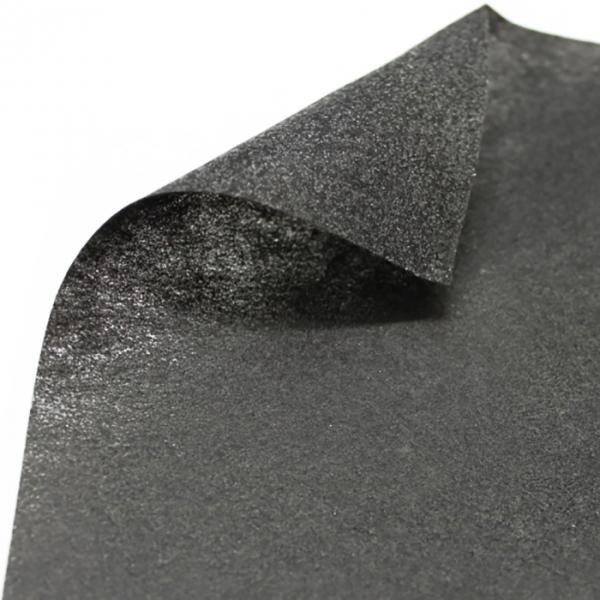 Флизелин Chichic чёрный, 90 см