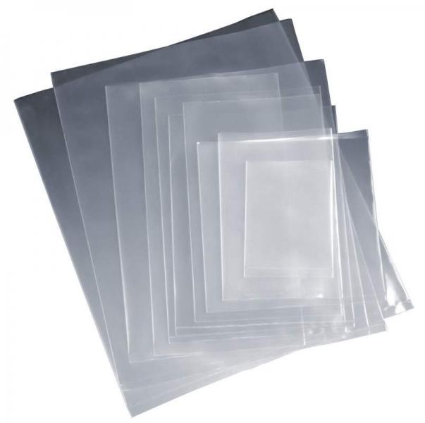 Пакет полиэтиленовый 35х50