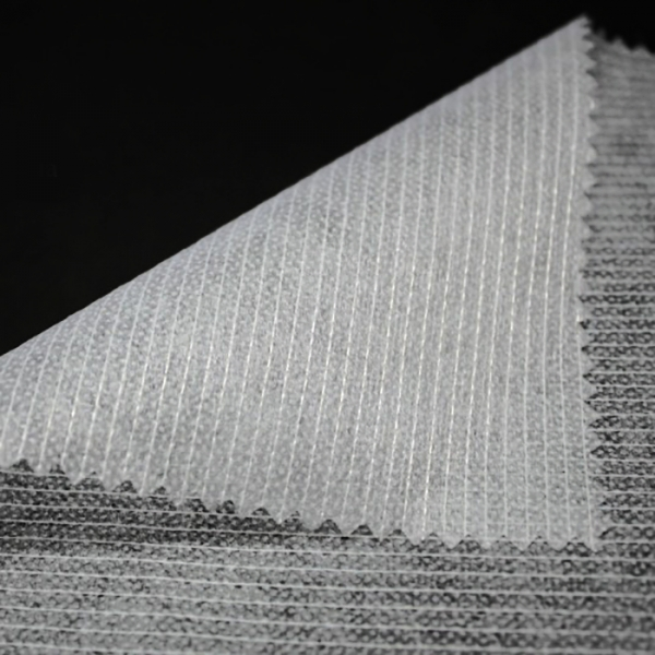 Флизелин нитепрошивной белый, 90 см