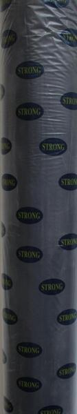 Флизелин Strong (чёрный, 90см)