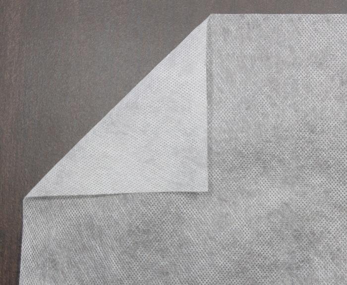 Флизелин водорастворимый (белый, 40 г)