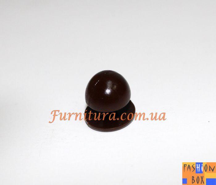 Пуговицы для поварских костюмов коричневые