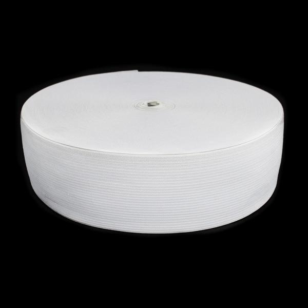 Резинка бельевая белая, 5 см