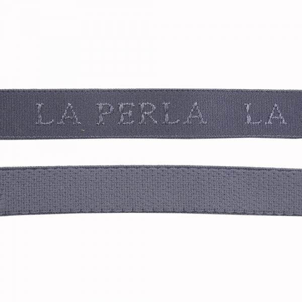 Резинка для бретелей темно-лиловая, 1,5 см