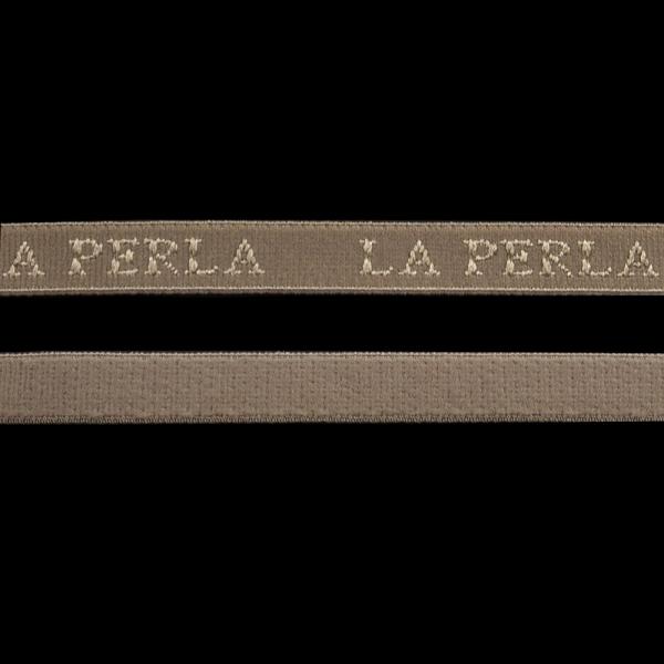 Резинка для бретелей капучино, 1 см