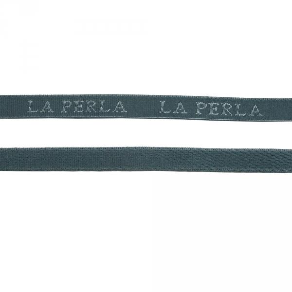Резинка для бретелей графитовая, 1 см