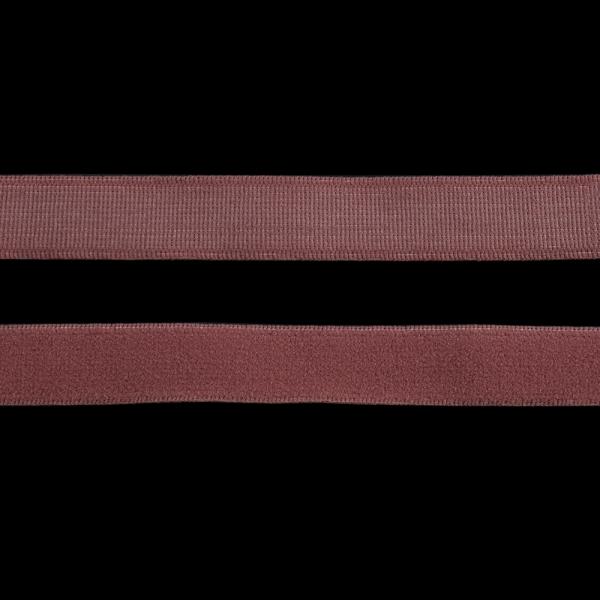 Резинка для бретелей фрезовая, 1 см