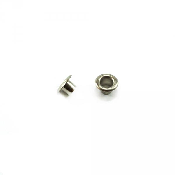 Блочка никель, 5 мм