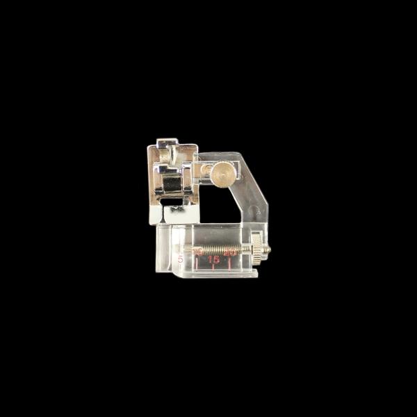 Лапка для окантовки с регулятором