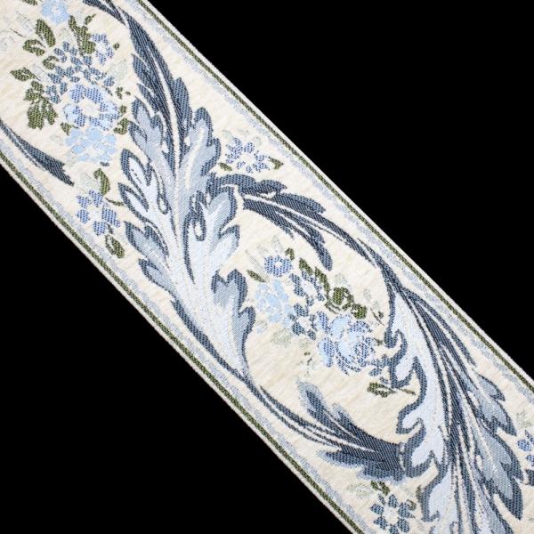 Тесьма текстильная, 11,5 см