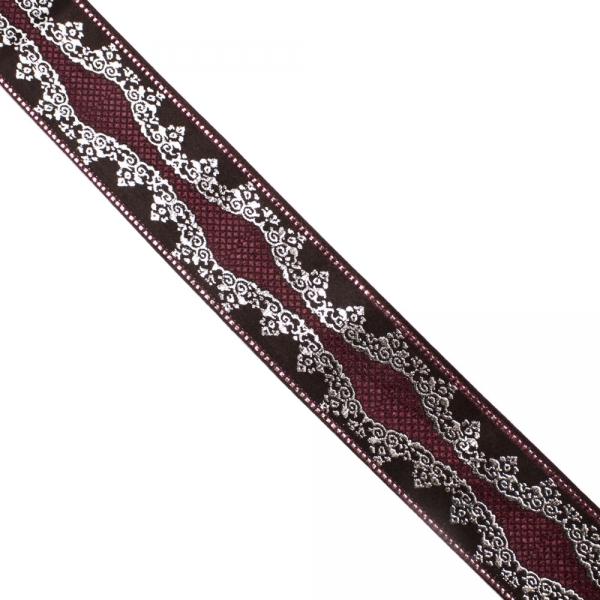 Тесьма текстильная, 4.5 см