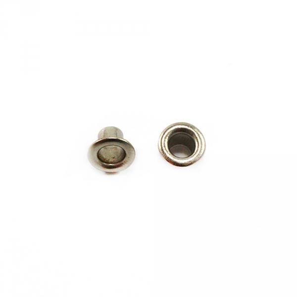 Блочка никель, 3 мм