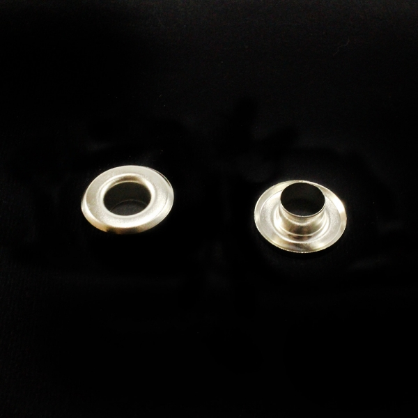 Блочка никель, 10 мм