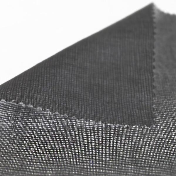 Дублерин чёрный 89, 90 см