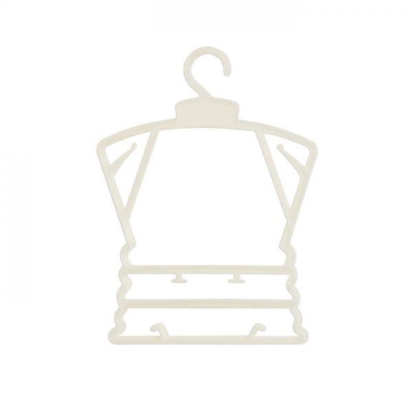 Вешалка-рамка детская 23 см