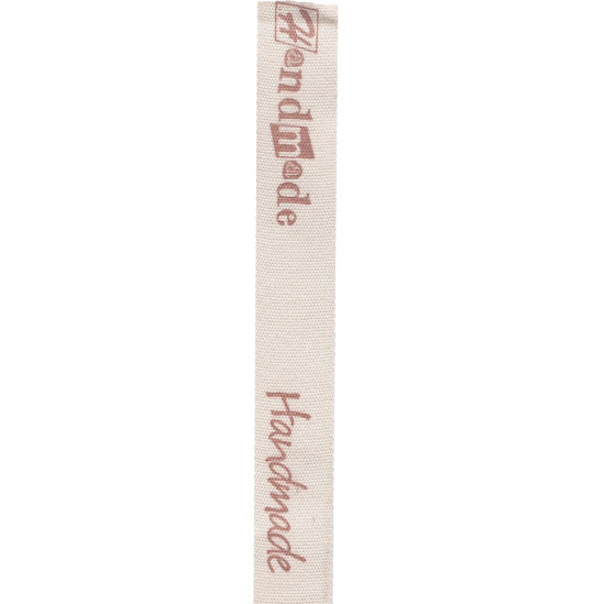 Лента для накатки Saten (сатин) белый, 1.5 см