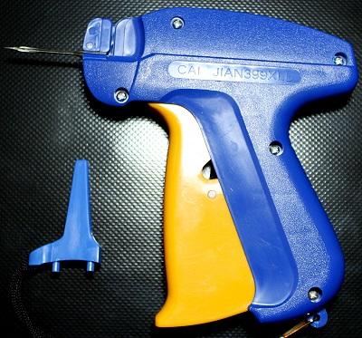 Пистолет GJ, длинная игла 42 мм