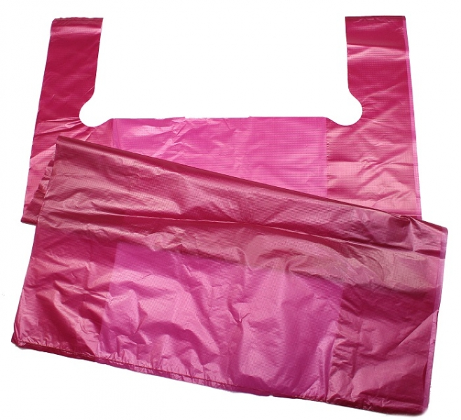 Пакет (майка) №5.5, 42х60 см