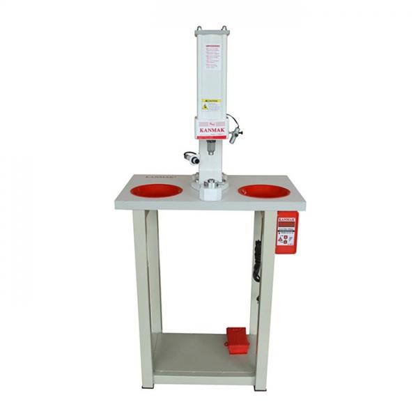 Пресс универсальный электрический со столом