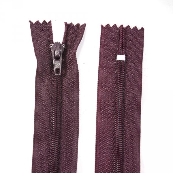 Молния Lux бордо, 20 см