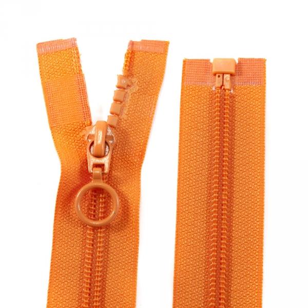 Молния Lux оранжевая, 21 см