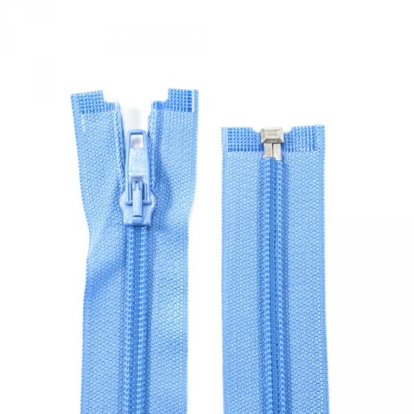 Молния Lux ярко-голубая, 36 см
