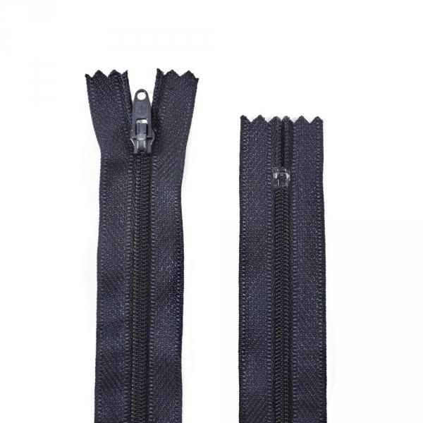 Молния Lux синяя, 45 см
