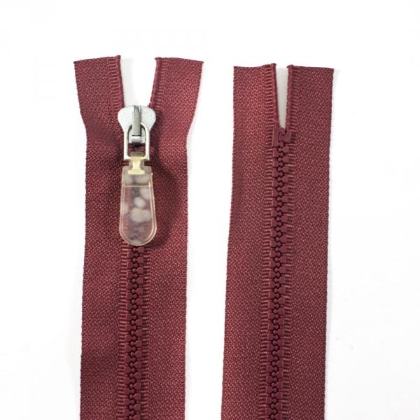 Молния Lux бордо, 22 см