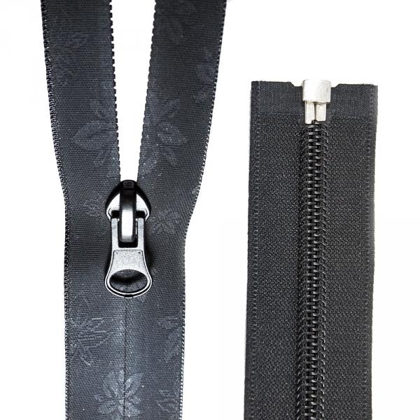 Молния Lux черная, 150 см