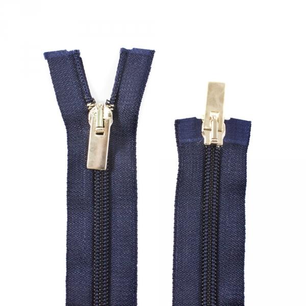 Молния Lux синяя, 54 см