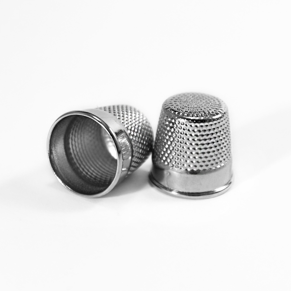 Наперсток металл Н1,никель