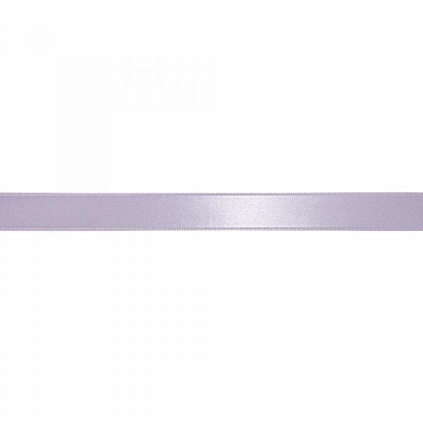 Лента атласная светло-фиолетовая, 2 см