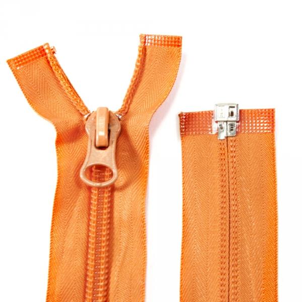 Молния Lux оранжевая, 60 см
