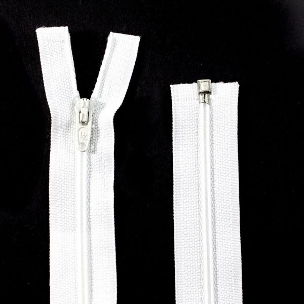 Молния Lux белая, 50 см