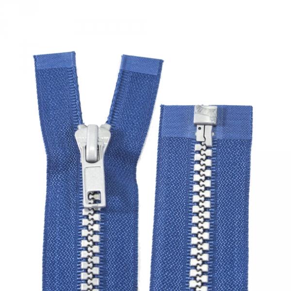 Молния Lux синяя+серая, 19 см