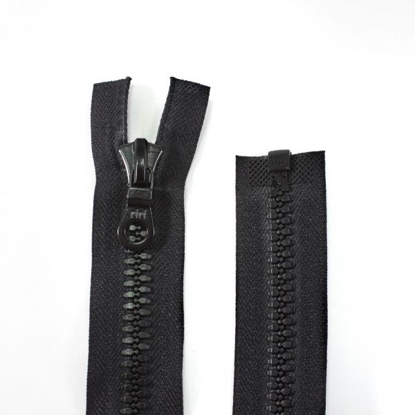 Молния Lux черная, 68 см
